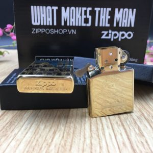 Zippo 29497 - Zippo Roman Colosseum Fusion 10