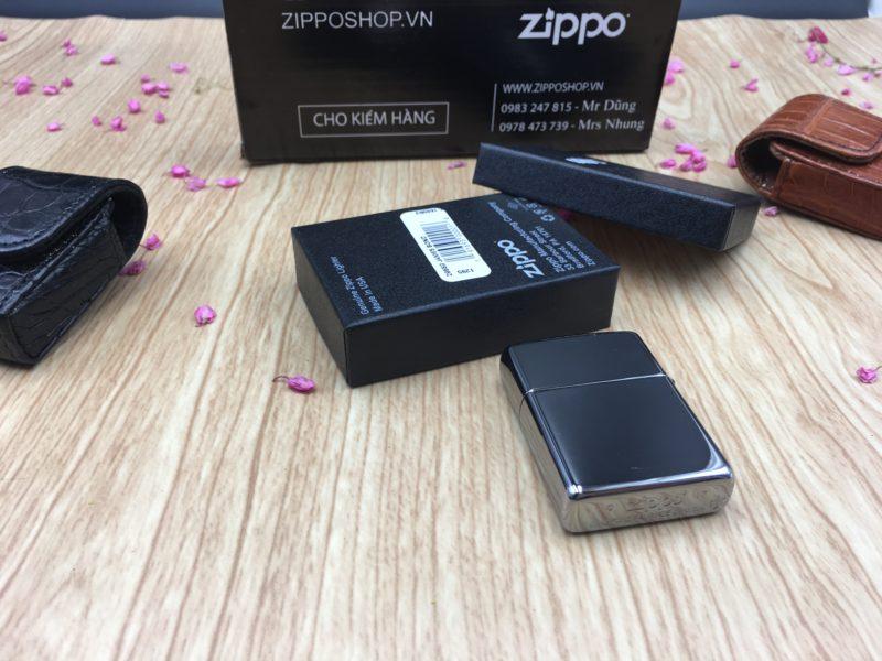 Zippo 29550 - Zippo James Bond Armor High Polish Chrome 10