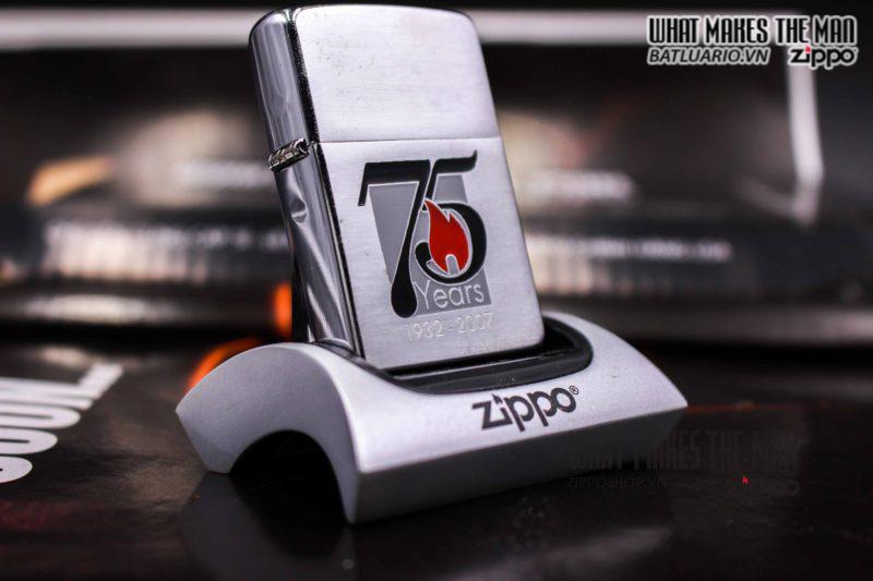 ZIPPO 75TH – SUB SPARKS 3