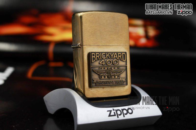ZIPPO LA MÃ 1994 – Brickyard 400 5