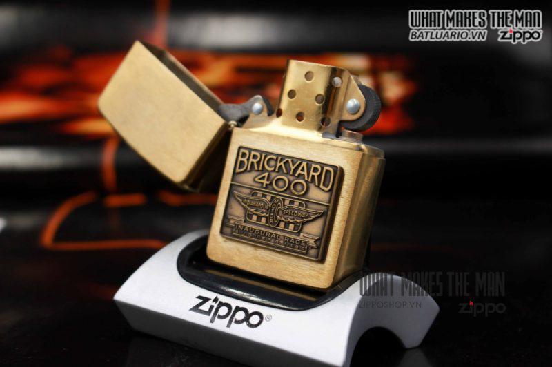 ZIPPO LA MÃ 1994 – Brickyard 400 1