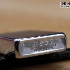 ZIPPO XƯA 1960 – SNELLING CO. 1