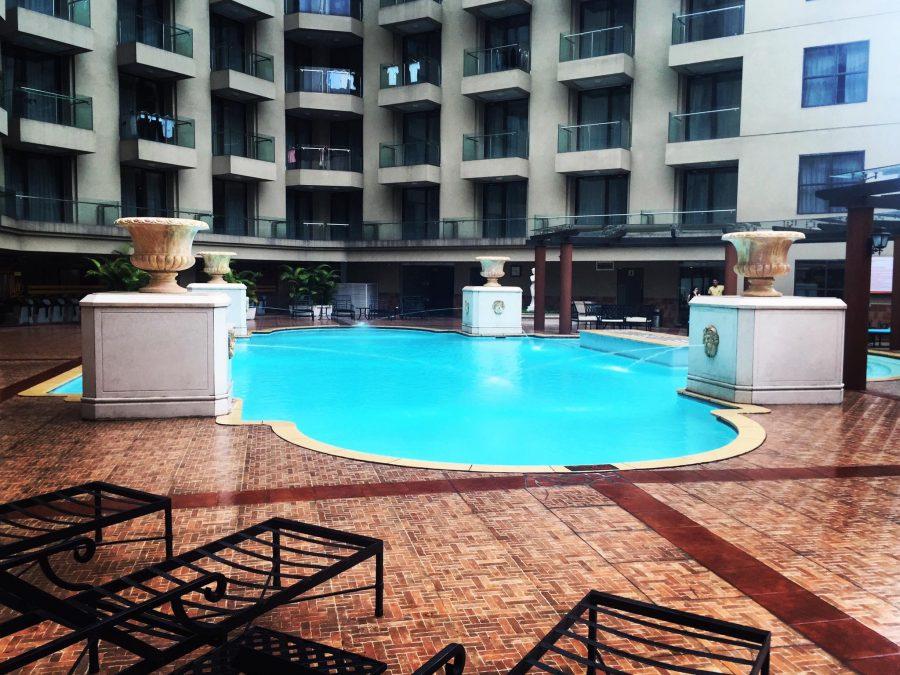 Địa điểm tổ chức Event: khách sạn Army 1A Nguyễn Tri Phương, Quận Ba Đình, Hà Nội