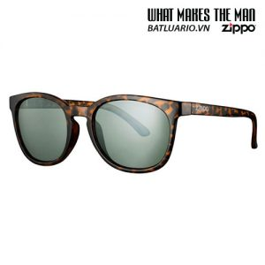 OB07-07 - Green Flash Full Frame Sunglasses