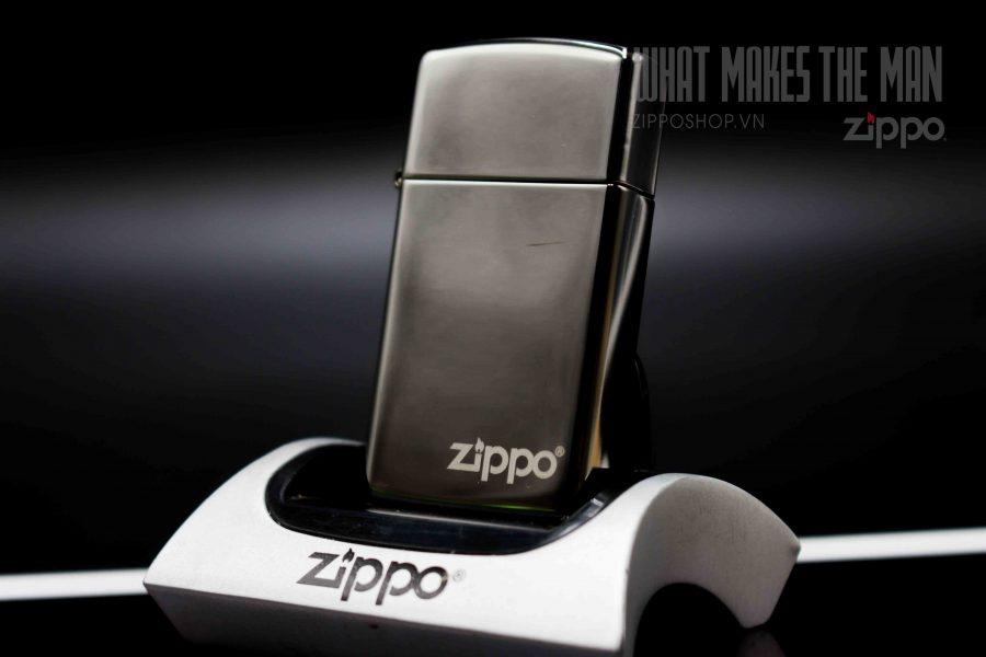 ZIPPO 20492 ZIPPO LOGO 1