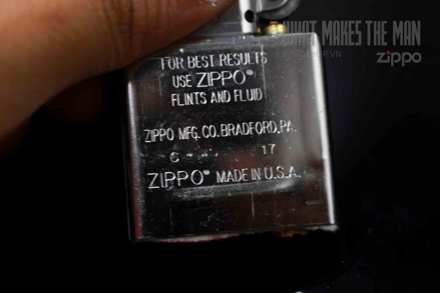 ZIPPO 250 TOUR - EIFFEL PARIS 2