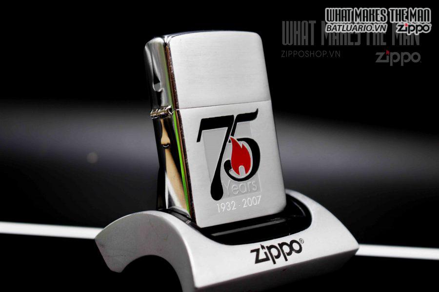 ZIPPO 75TH – SUB SPARKS 2