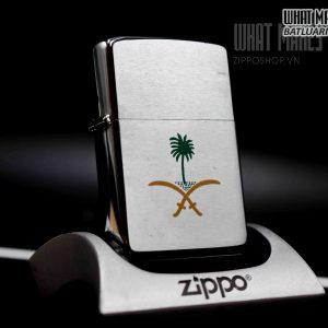 ZIPPO XƯA 1979 – MILITARY 3