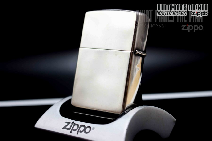 ZIPPO XUẤT NHẬT 2007 – PIRATE'S QUEEN LIMITED 0191 3