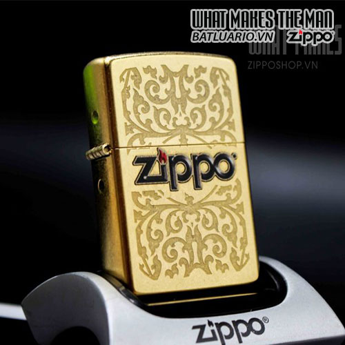 ZIPPO 207G ZIPPO
