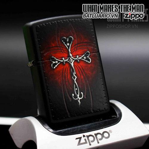 ZIPPO 218 CROSS