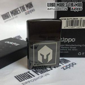 ZIPPO 24756 BATTLEBOX