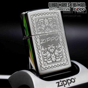 ZIPPO 250 ZIPPO DESIGN