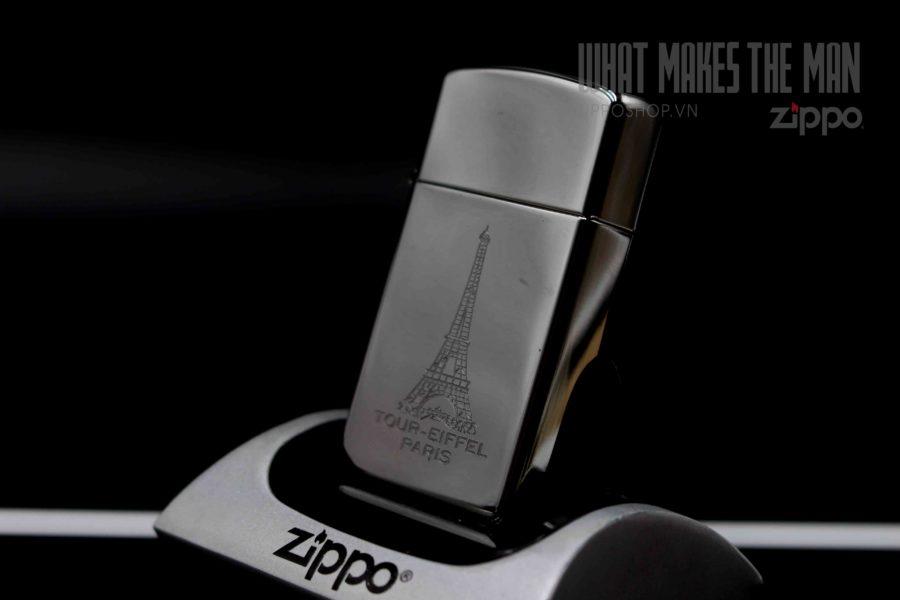ZIPPO 1610 TOUR EIFFEL 8