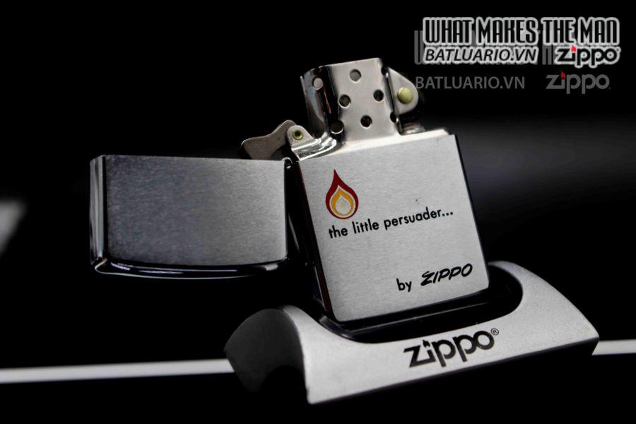 ZIPPO 1975 – GIFT SET SALESMAN 1