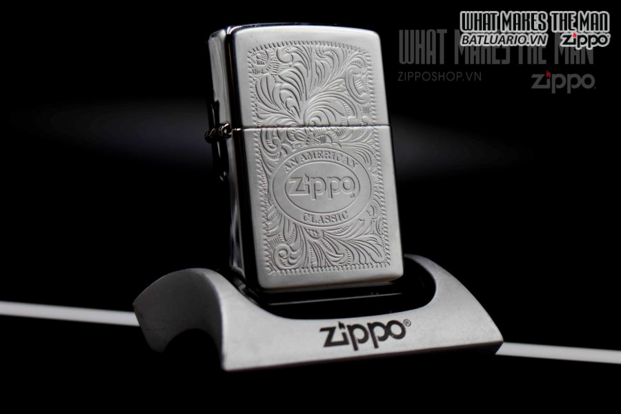 ZIPPO 2003 – VENETIAN CLASSIC 5