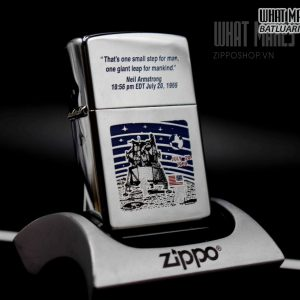 ZIPPO 2005 – APOLO II CREW 6
