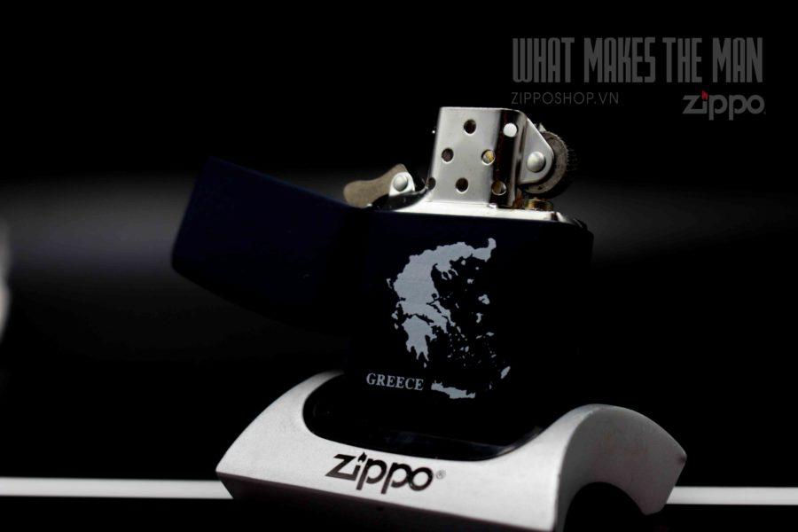 ZIPPO 239 GREECE 3