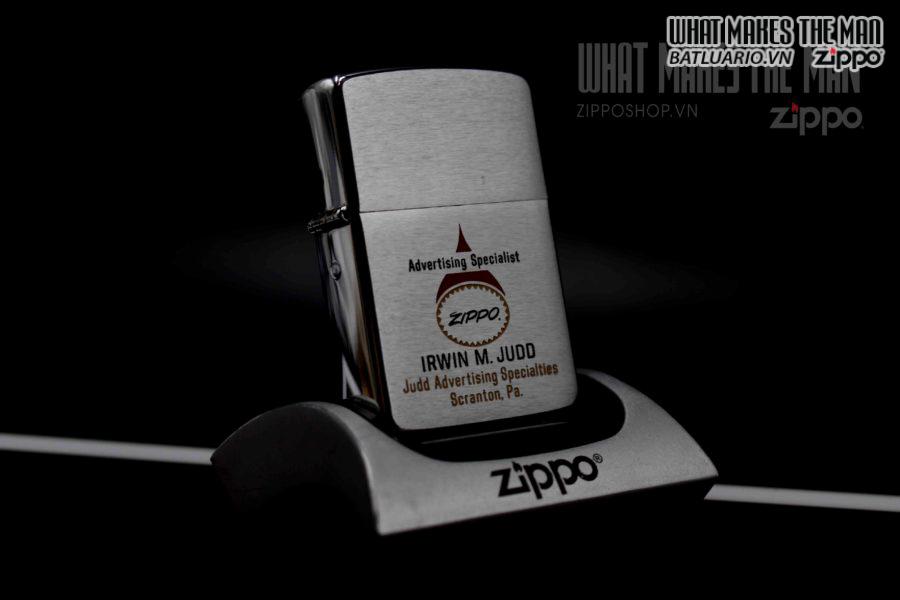 ZIPPO LA MÃ 1996 – IRWIN M JUDO 5