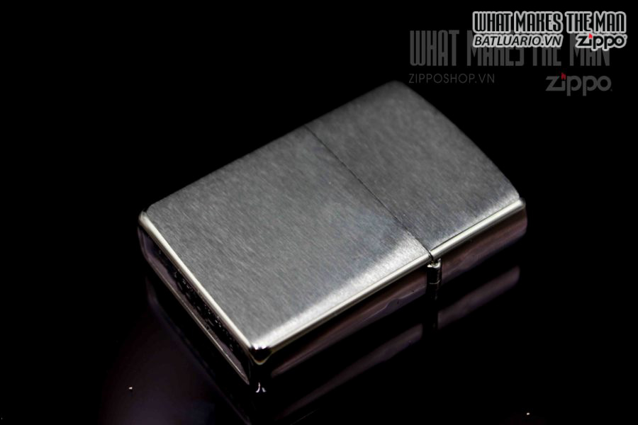 ZIPPO LA MÃ 1996 – ZIPLIGHT ADVERTISING SPECIALTIES 2