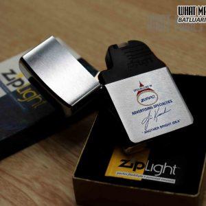 ZIPPO LA MÃ 1996 – ZIPLIGHT ADVERTISING SPECIALTIES 3