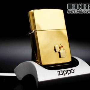 ZIPPO 1932-1991 – EMBLEM ZIPPO 6