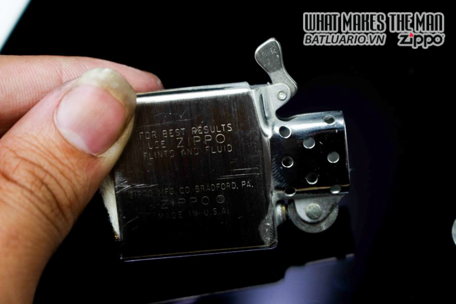 ZIPPO GIFT 1978 – ASBESTOS WORKERS LOCAL 51 2