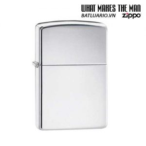 ZIPPO 250 – ZIPPO HIGH POLISHED CHROME