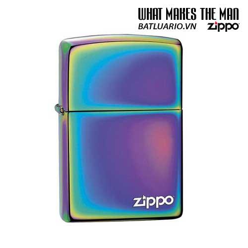 Zippo 151ZL – Zippo Spectrum with Zippo Logo