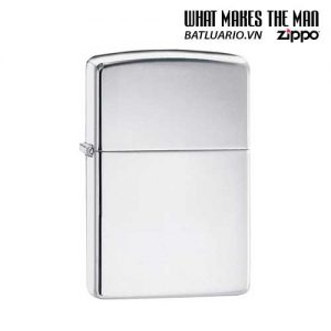 Zippo 167 – Zippo Armor High Polished Chrome