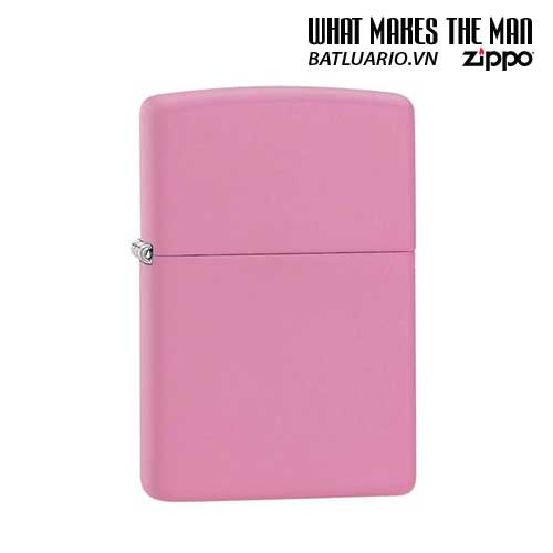 Zippo 238 – Zippo Pink Matte