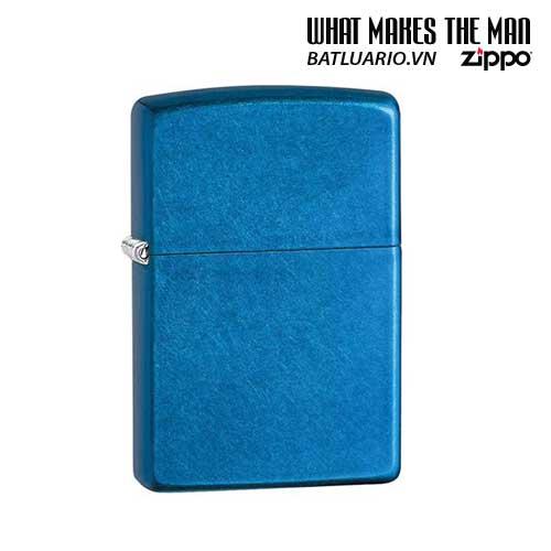 Zippo 24534 – Zippo Cerulean Blue