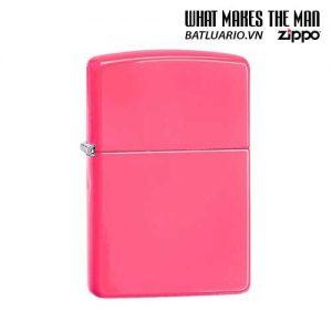 Zippo 28886 – Zippo Neon Pink Matte