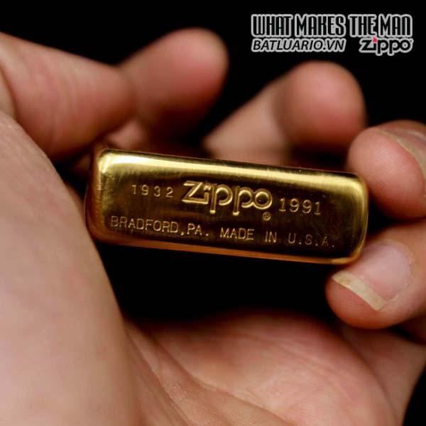 zippo 1932-1991 men 5 mặt 7