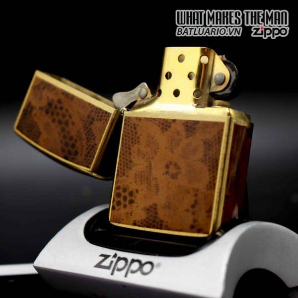 zippo 1932-1991 men 5 mặt 9
