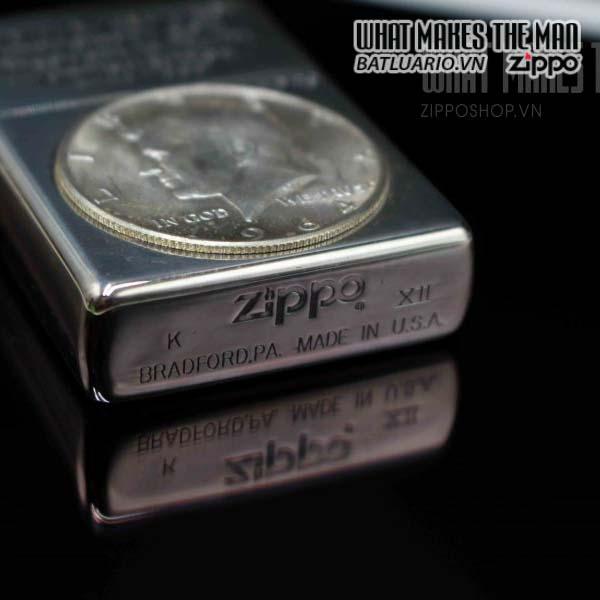 zippo 1996 john f kennedy 6