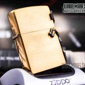 ZIPPO 2001 – HARLEY DAVIDSON® 4