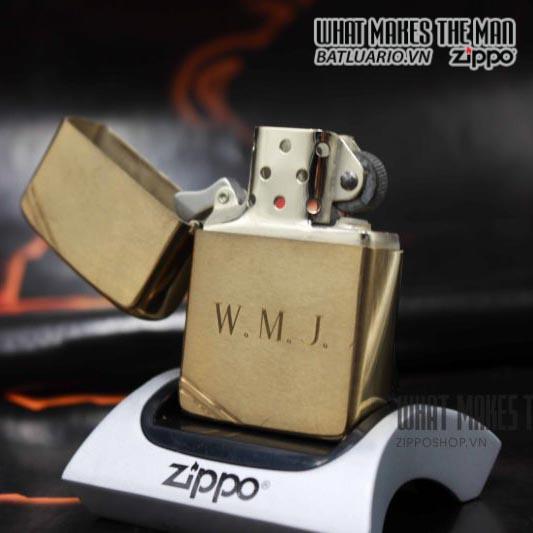 zippo commemorative 1932-1982 ki niêm 50 năm thành lập hãng zippo 2 7