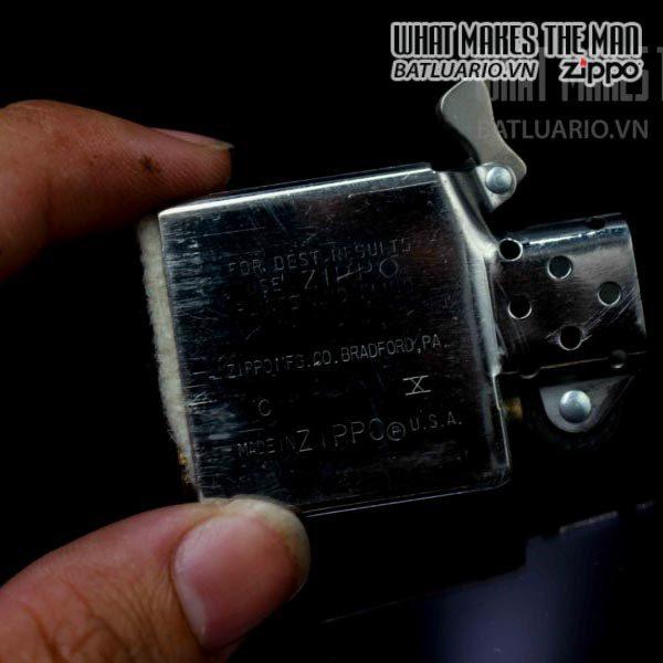 zippo la mã 1994 uss scott ddg 995 3