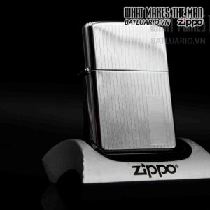 zippo xưa 1979 engine turned 1