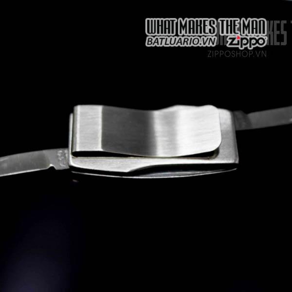 bộ phụ kiện dao móc khóa kính lúp 14