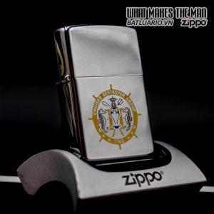 ZIPPO 1981 – CRUISER DESTROYER GROUP 8