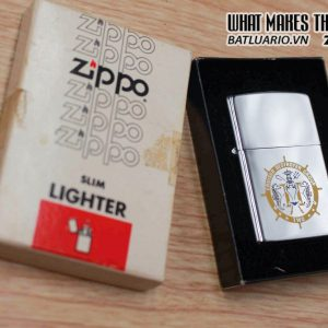 ZIPPO 1981 – CRUISER DESTROYER GROUP 10