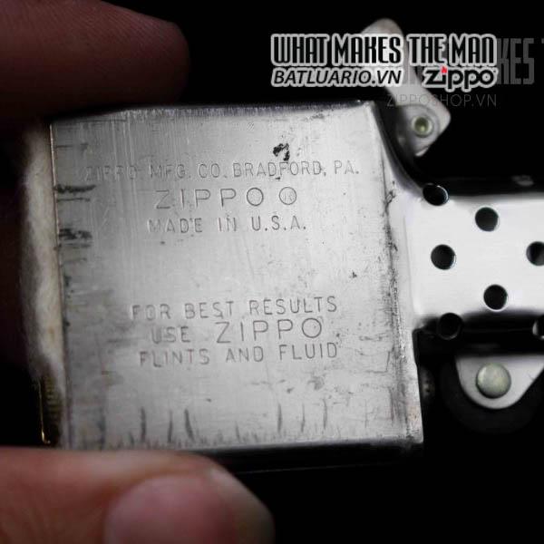 zippo 1982 uss fletcher dd 992 3