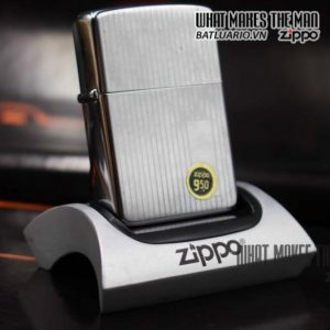 zippo 1985 engine turned
