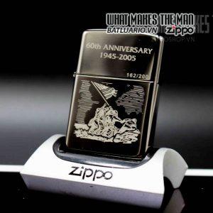zippo 2005 60th anniversary 1945-2005 iwo jima 1945 13