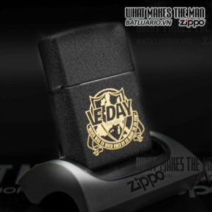ZIPPO 2005 – VE DAY – LIMITED EDITION 0268/1000 8