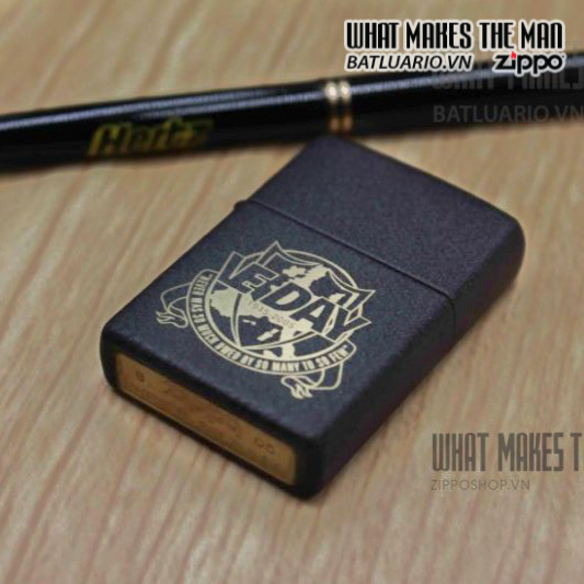 ZIPPO 2005 – VE DAY – LIMITED EDITION 0268/1000 2