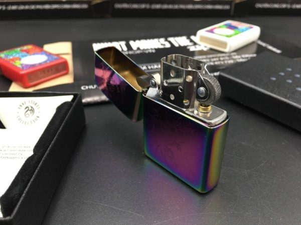 Zippo 29586 - Zippo Anne Stokes Dragon Spectrum 3