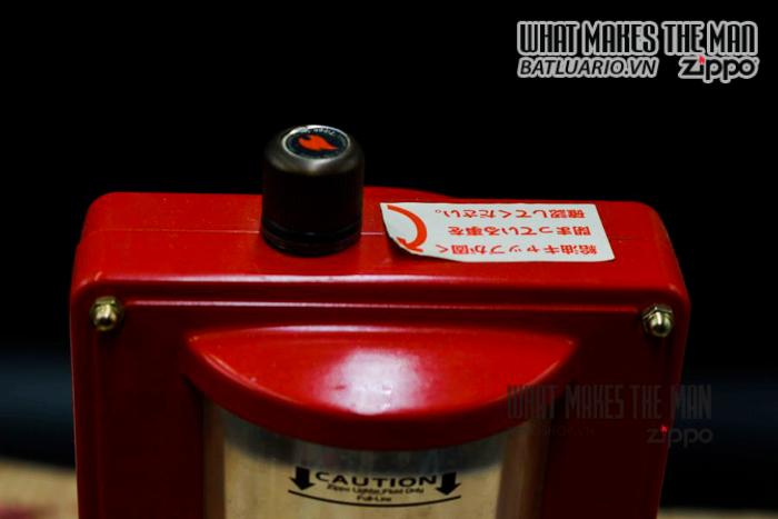 zippo fuel dispenser fuel station 1